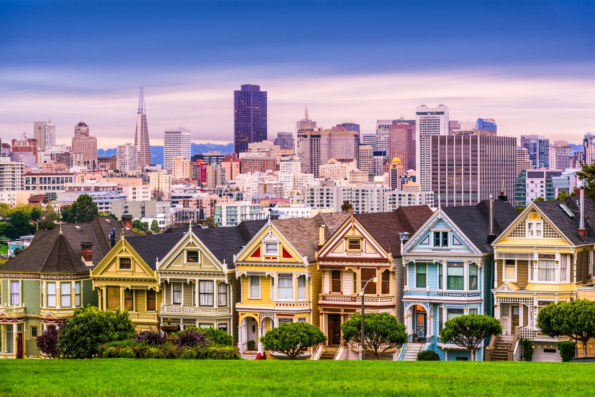 San Francisco Hotel Packages